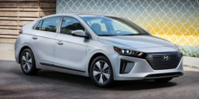 2019 Hyundai Ioniq Plug-In Hybrid Base (Symphony Air Si)