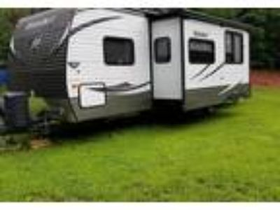 2014 Keystone RV Hideout Travel Trailer in Sterling, MA