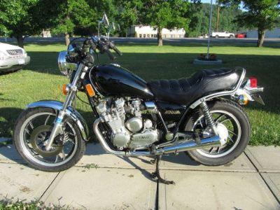 1981 Yamaha Other