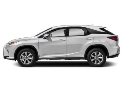 2019 Lexus RX 350 (Silver Lining Metallic)