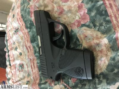 For Trade: Taurus PT 338 for 22