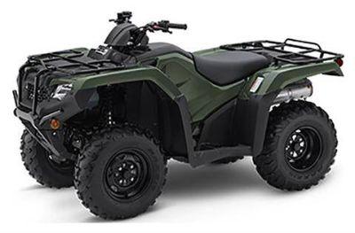2019 Honda FourTrax Rancher Utility ATVs Ontario, CA