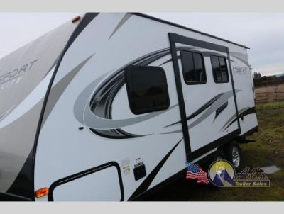 New 2018 Keystone RV Passport 199MLWE Express