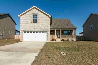 736 Crestone Ln Clarksville Four BR, This beauty is a highly