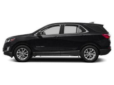 2019 Chevrolet Equinox FWD LT (Mosaic Black Metallic)