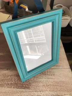 Boyhill 5x7 wooden picture frame