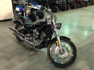 2013 Yamaha V Star 650 Custom Cruiser Motorcycles Brilliant, OH