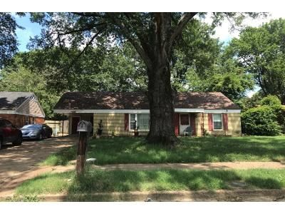 3 Bed 2 Bath Preforeclosure Property in Memphis, TN 38118 - Bondale Ave