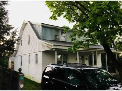 4 Bed 1.5 Bath Foreclosure Property in Lebanon, PA 17046 - Woodward St