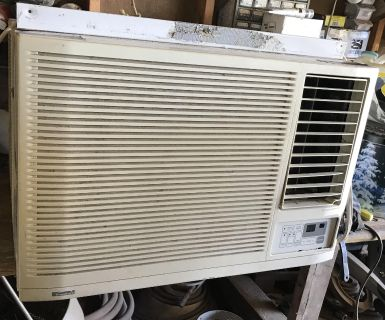 Kenmore Air Conditioning Unit