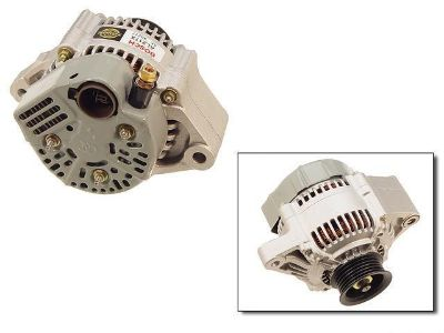 Purchase AL217X Alternator Toyota Celica Corolla Bosch Made in USA NO Core needed motorcycle in Union City, California, US, for US $60.00