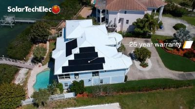 Most Trusted Solar PV Suppliers in Florida