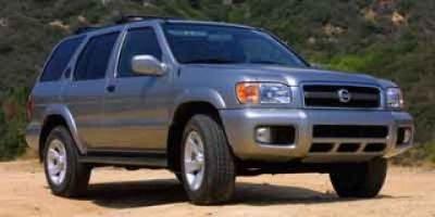 2003 Nissan Pathfinder LE ()