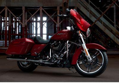 2019 Harley-Davidson Street Glide Touring Motorcycles Erie, PA