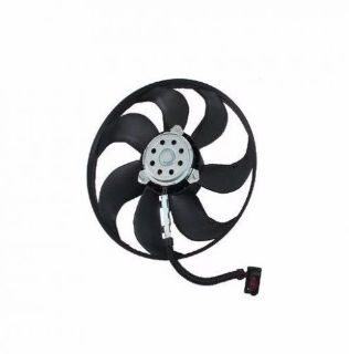 Sell NEW Driver Left Engine Cooling Fan Motor Meyle 1J0 959 455 SMY Audi TT VW NS motorcycle in Stockton, California, United States, for US $82.99