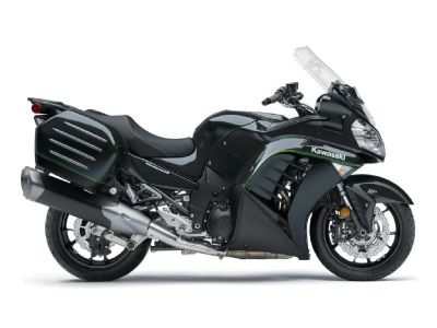 New 2018 Kawasaki Concours 14 ABS (Save Over $3600.00)