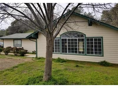 3 Bed 2 Bath Foreclosure Property in Coarsegold, CA 93614 - Lazy L Summit Rd
