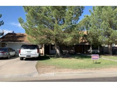 4 Bed 3 Bath Foreclosure Property in Safford, AZ 85546 - S 8th Ave