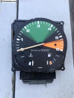 Tachometer - NOT WORKING