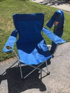 Ozark Trail Camp Chairs