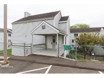 1 Bed 1 Bath Foreclosure Property in Danbury, CT 06811 - Mill Plain Rd Unit 3119