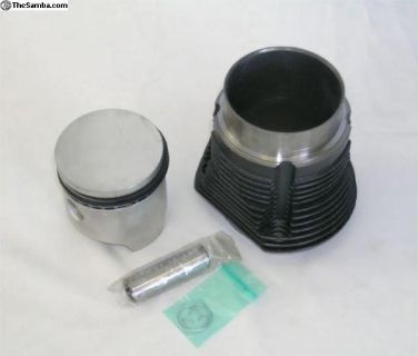 36 HP 77MM 1200cc PISTON CYLINDER 64mm Oval