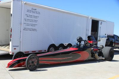 97 undercover dragster T/K