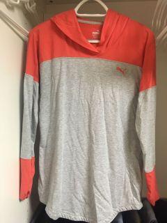 Athletic Shirt - M