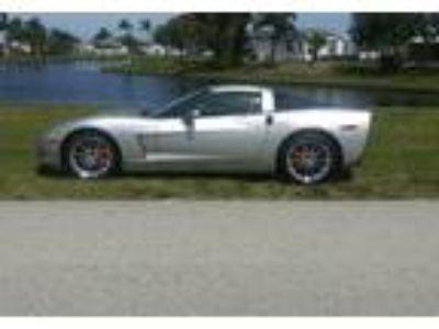 2005 Chevrolet Corvette Coupe in Port St Lucie, FL