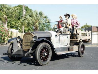 1924 Custom Beverly Hillbillies