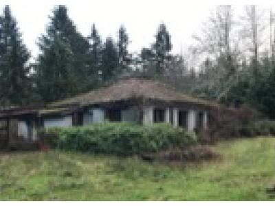 2 Bed 1 Bath Foreclosure Property in Olympia, WA 98502 - 79th Ave NW