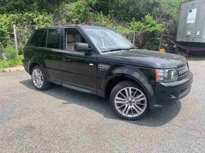 Used 2013 Land Rover Range Rover Sport for sale