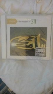 Playlist the very best of 311
