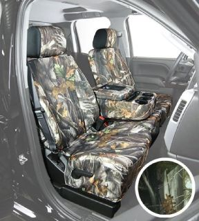 Nissan Titan Seat Covers Waterproof