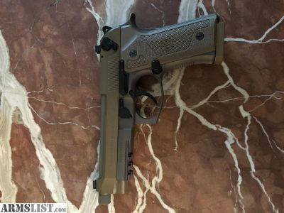 For Sale/Trade: Beretta M9a3