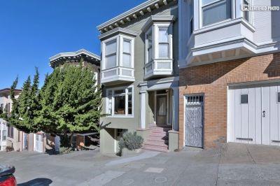 $6000 2 apartment in Nob Hill