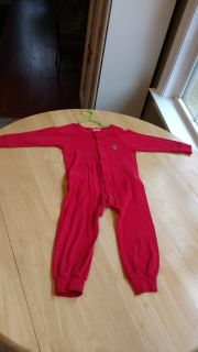 Little boys cut off Creek collection size 4 with drop seat