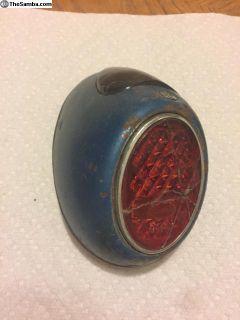 52-55 Heart Tail Light left Side