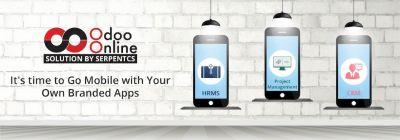 Odoo Online | Odoo HRM App | Odoo CRM App | Odoo Project Management App