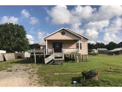 Preforeclosure Property in Lockport, LA 70374 - N Willow St