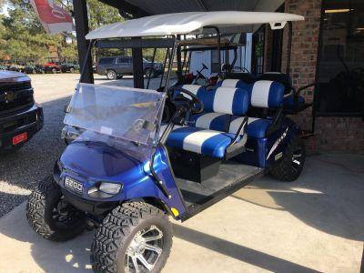 2018 E-Z-Go TXT Valor Gas Golf carts Aulander, NC