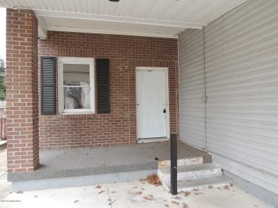 2 Bed 2 Bath Foreclosure Property in Louisville, KY 40212 - N 23rd St