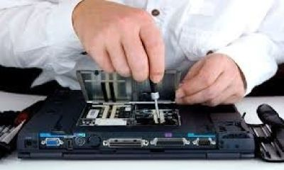 Computer Repair Fairfax Va