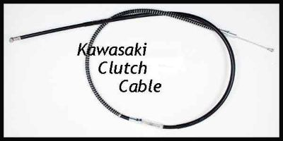 Sell KAWASAKI Z1 900 74-75 KZ1000A 79 Clutch Cable motorcycle in Uxbridge, Massachusetts, US, for US $17.47