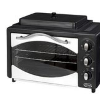 10-in-1 everything oven by Ginny