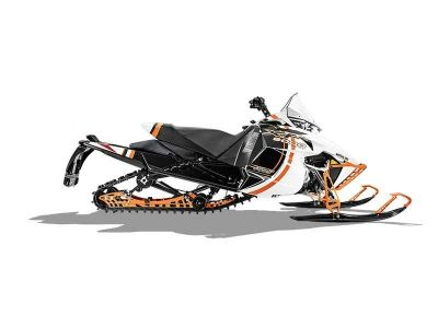 "2015 Arctic Cat XF 8000 137"" Sno Pro Limited ES Crossover Snowmobiles Francis Creek, WI"