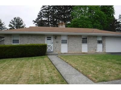 2 Bed 2 Bath Foreclosure Property in Allentown, PA 18103 - S Albert St