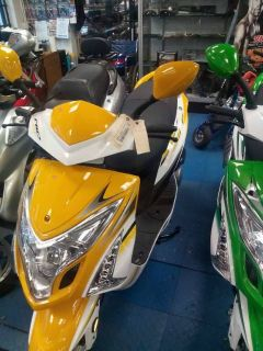 2018 Other Goldenvale Scooter 150cc Scooter Forest View, IL
