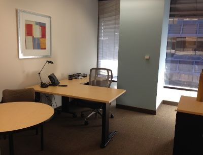 Easily Affordable and ALL-INCLUSIVE Office Suite Available NOW!!!