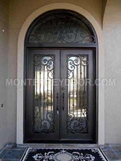Luxury Iron Doors Luxury Iron Doors & The Woodlands Classifieds - Claz.org